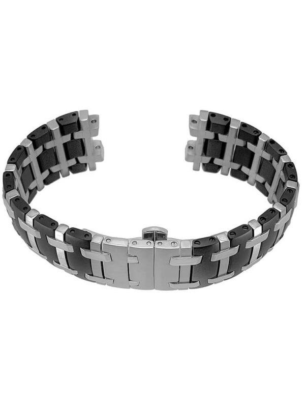 Original CO882 Concord Saratoga 14.H1.1881 - Two Tone Steel Bracelet - 539001882